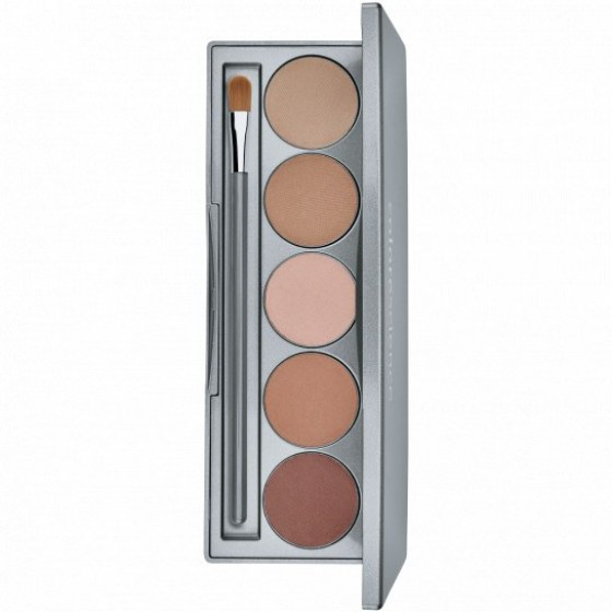 mineral correcting palette